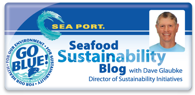 Seafood Sustainability Blog